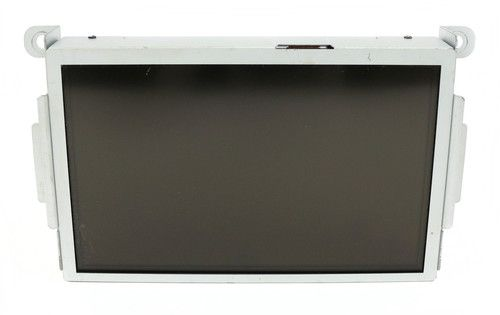 2012-2013 Ford Escape Focus OEM Front Display Screen Part Number CJ5T-18B955-FB #displayscreen
