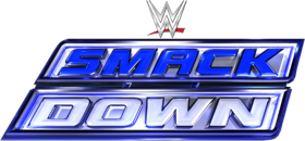 Ew Smackdown Logo Seth Rollins Drafted To Smackdow Png Image With Transparent Background Png Free Png Images Seth Rollins Transparent Background Png