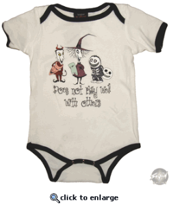 Nightmare Before Christmas Baby Shower | ... licensed nightmare ...