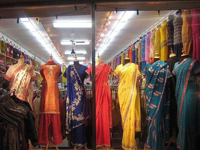 Punjabi Market