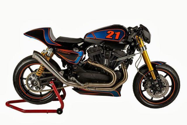 Harley XR 1200
