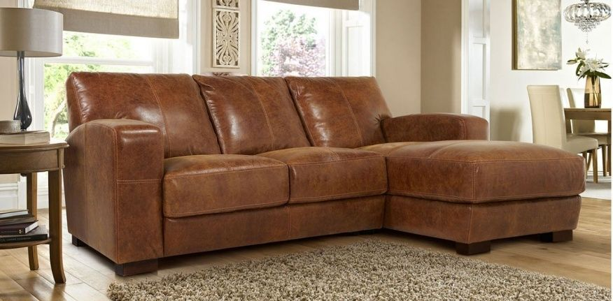 Top Rated Leather Sofas