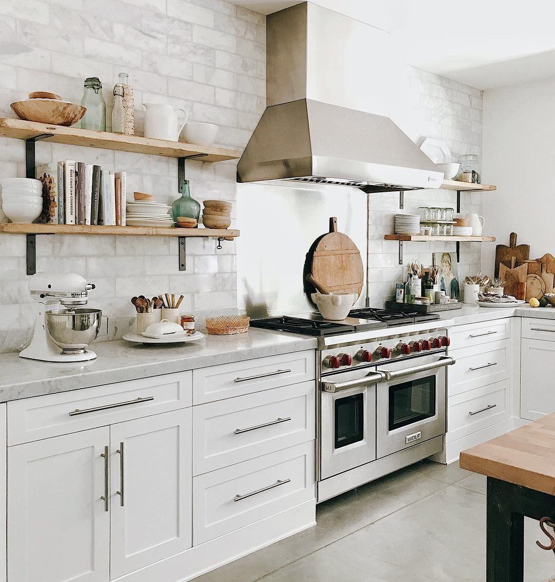 Gorgeous Modern Cottage Kitchen Ideas Decomagz Kitchen Inspirations Kitchen Cabinet Design Cottage Kitchens