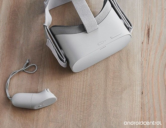 The newlyreleased Oculus Go is already down to just 169