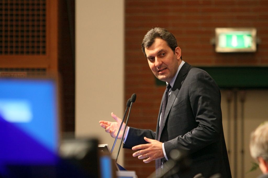 """Convegno """"Economia digitale per lo sviluppo del territorio: sfide e opportunità"""""""