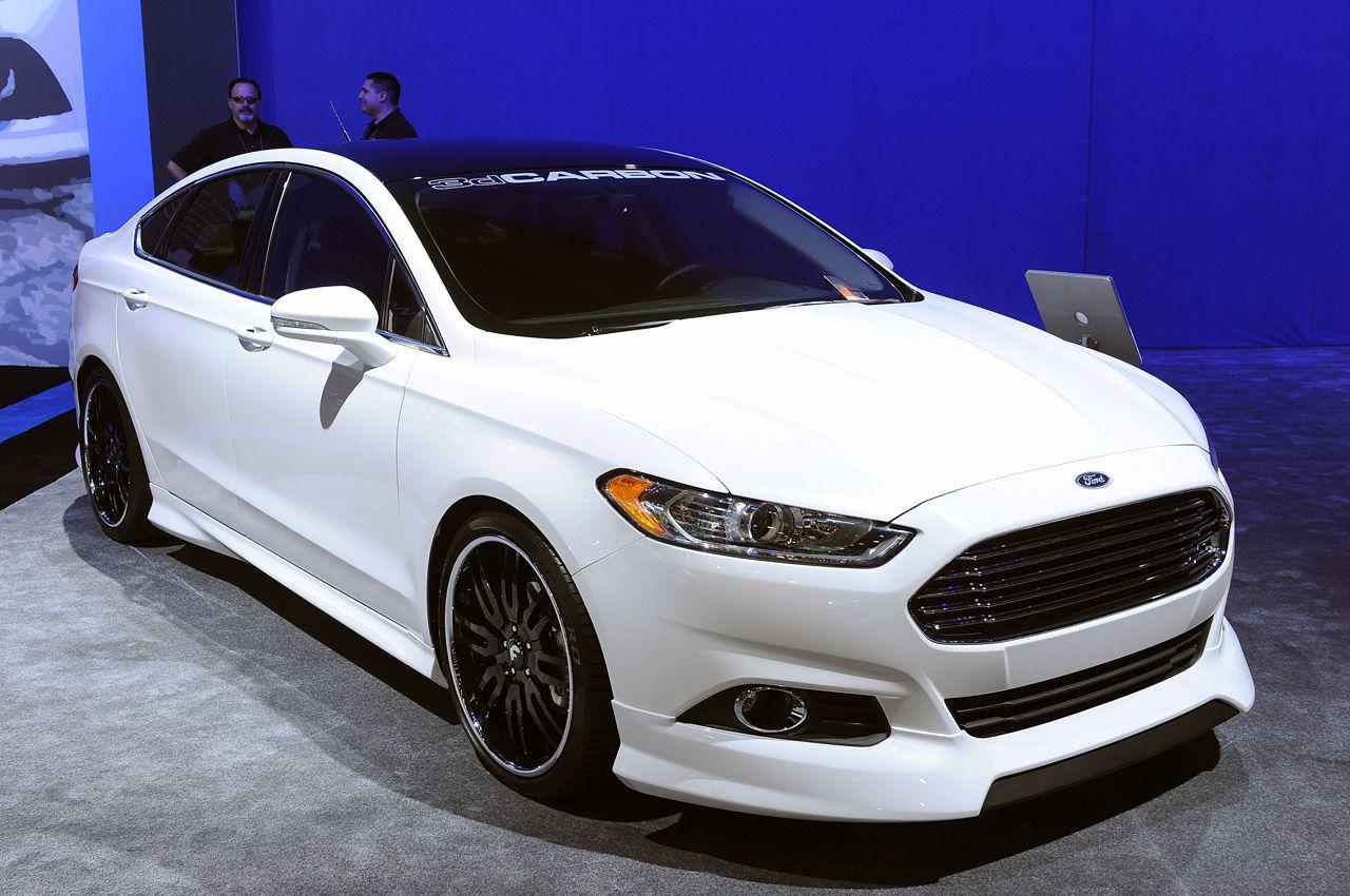 ford fusion wallpaper car - http://hdcarwallfx/ford-fusion