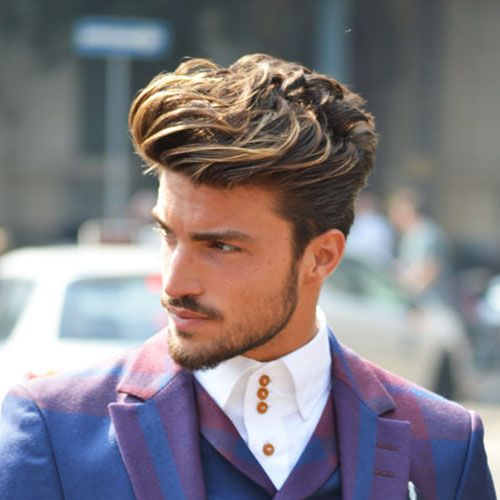 Business Hairstyles For Men Business Hairstyles Mens Hairstyles Professional Hairstyles For Men