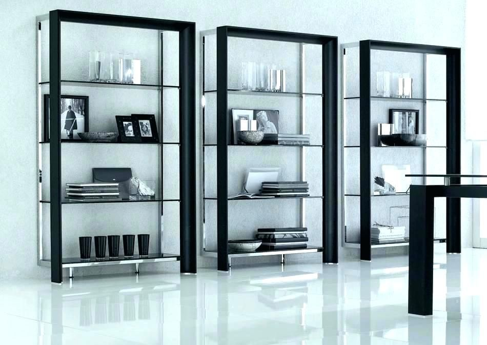 Designer Bookcases Contemporary Shelves Modern Style Wall