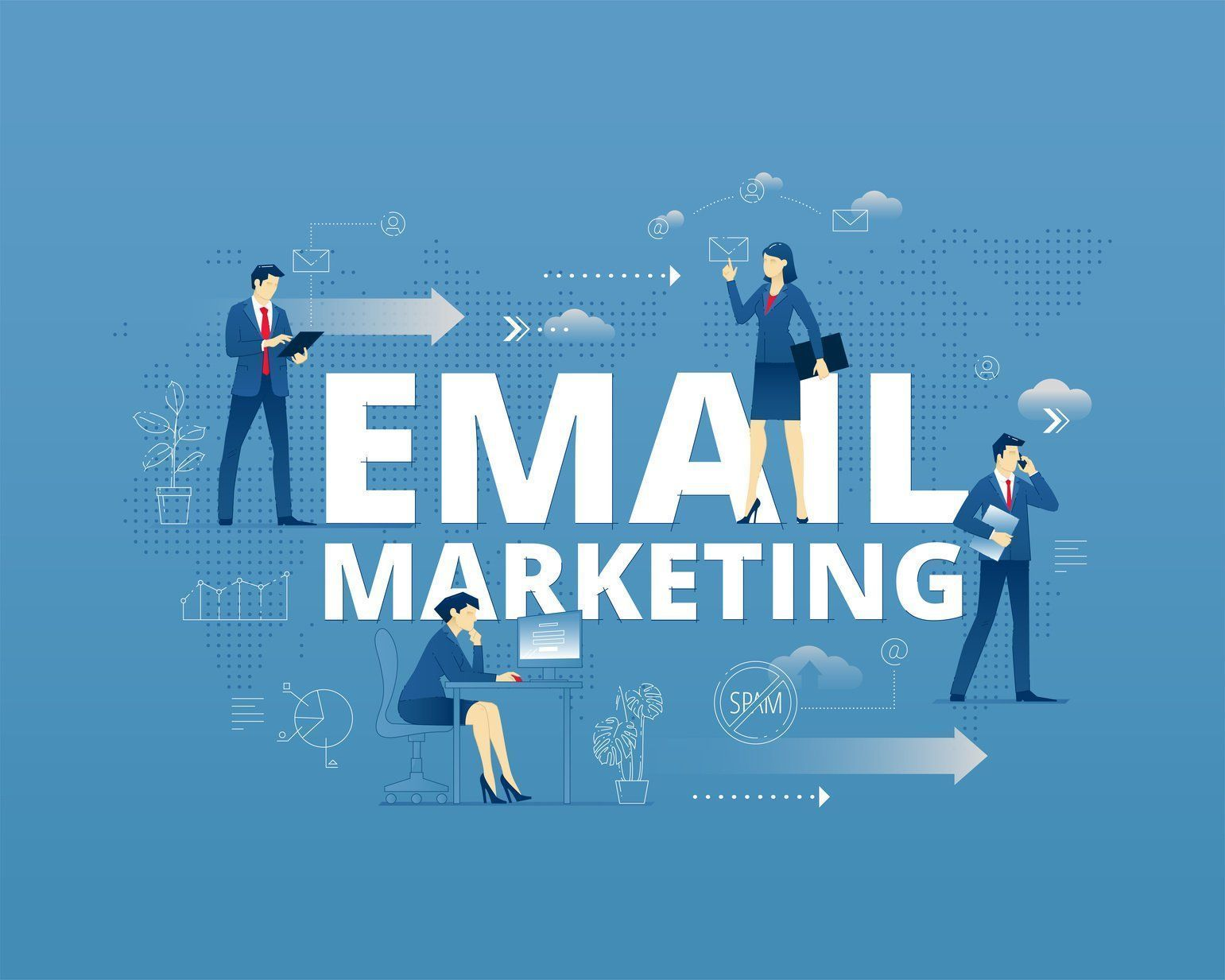Are You Looking For Some inspiration doing email marketing? We ...