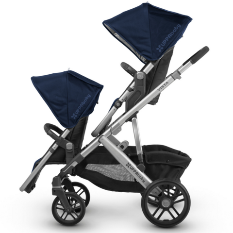 What Adapters Do I Need for the UPPAbaby VISTA? Vista