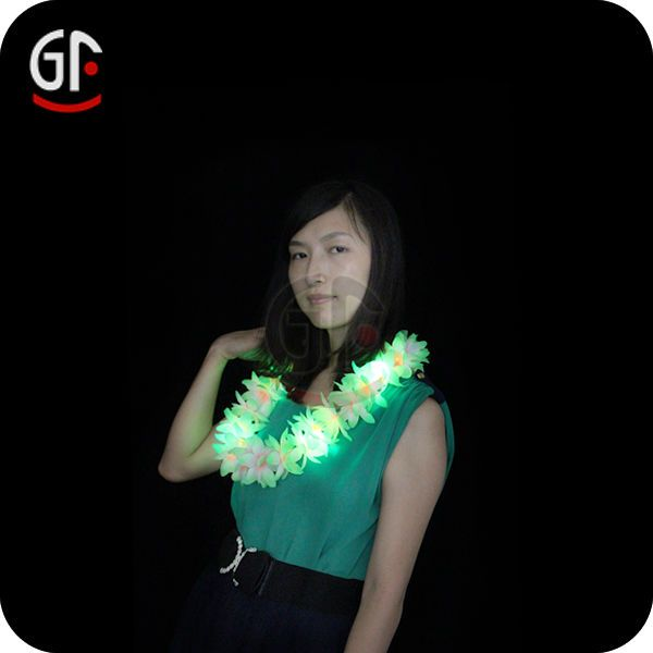 Hawaiian Silk Leis, View Hawaiian Silk Leis, GF Product Details from Shenzhen Great-Favonian Electronics Co., Ltd. on Alibaba.com