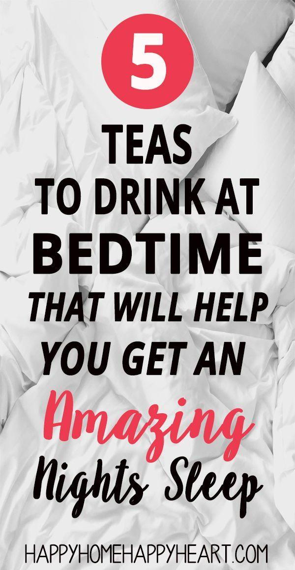 Get a Better Night's Sleep: 5 of the Best Sleep Te