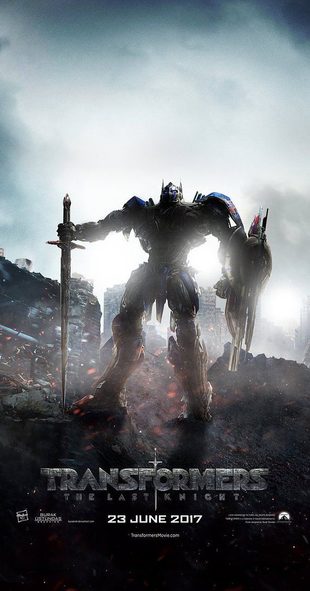 Transformers: The Last Knight (English) hindi movie download kickass torrent