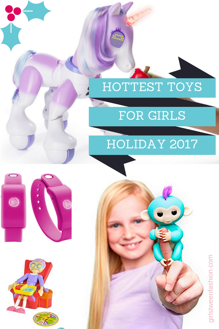 Top 10 Best Gifts For Tweens This Christmas Tween Fashion