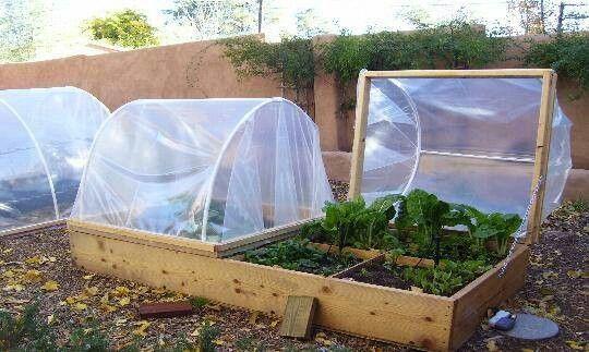 Winter Covers Garden Beds Raised Garden Beds Garden Boxes