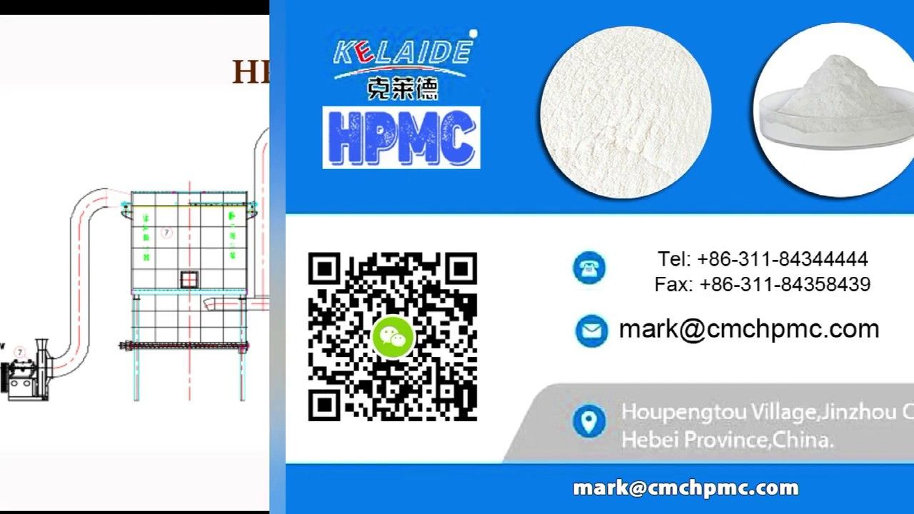 Hpmc Production Line Manufacturing Hpmc Use In Wall Putty Paint Coatings Mortar Additive Hpmc Construction Mortar Hpmc Tile Adhe Adhesive Tiles Adhesive Mortar