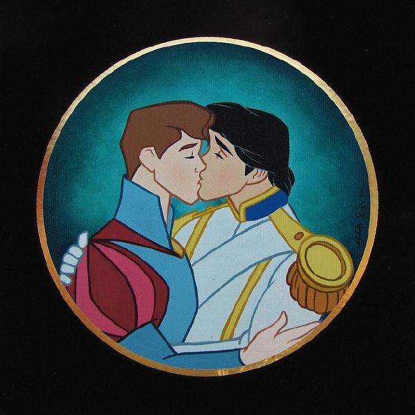 Lovely Princes
