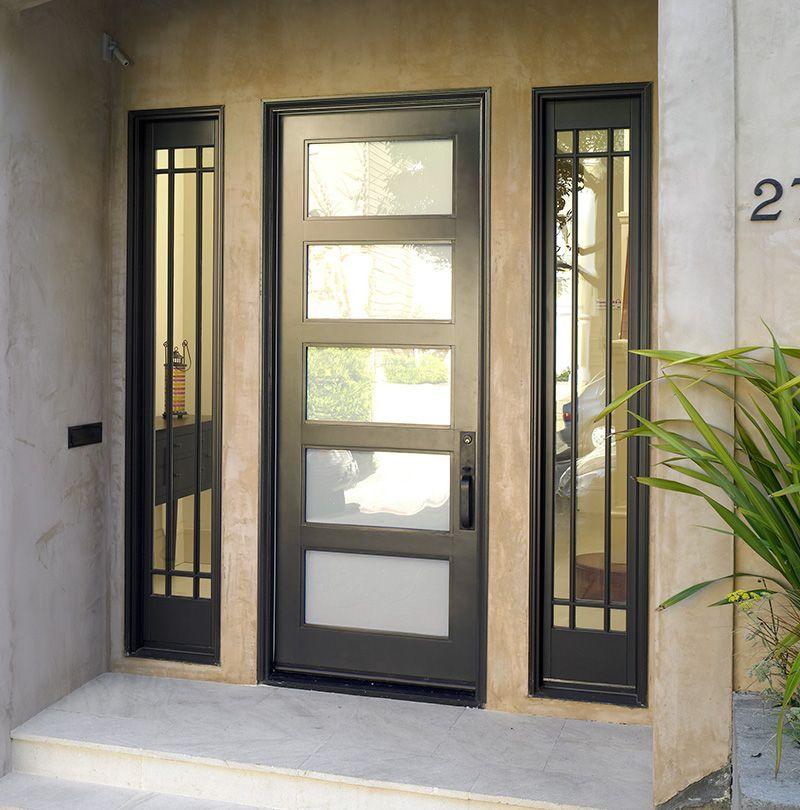 Exterior Doors | TruStile Doors | Home With Sean Outdoors ...