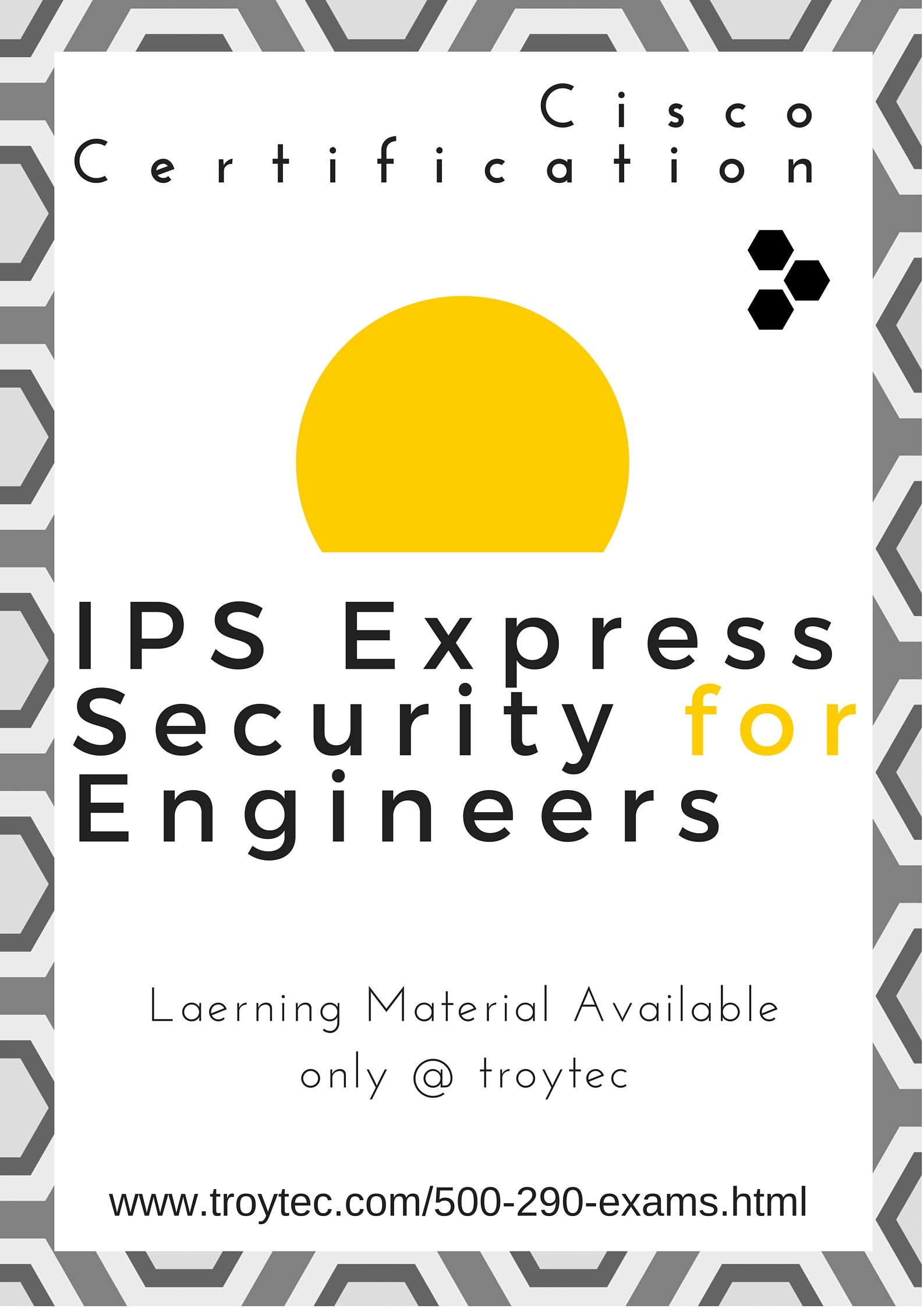 IPS Express Security for Engineers Exam Code 500_290