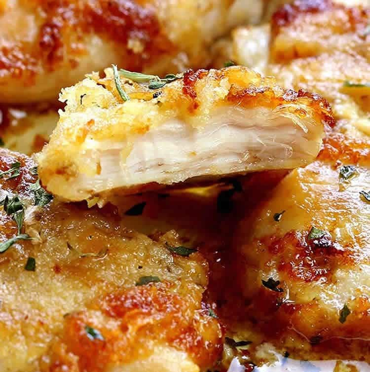 Photo of clean chicken recipes