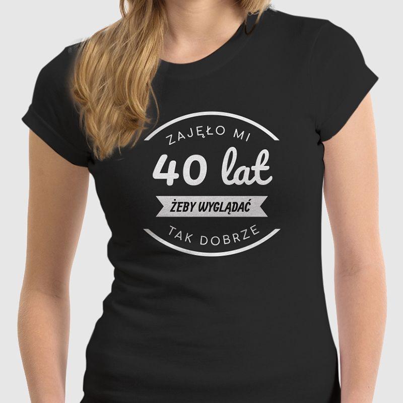 Koszulka Zajelo Mi Damska Mens Tops Mens Tshirts Mens Graphic Tshirt
