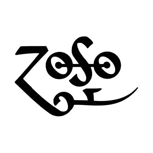 Decals Stickers Vinyl Decals Car Decals Led Zeppelin Zeppelin Led Zeppelin Tattoo
