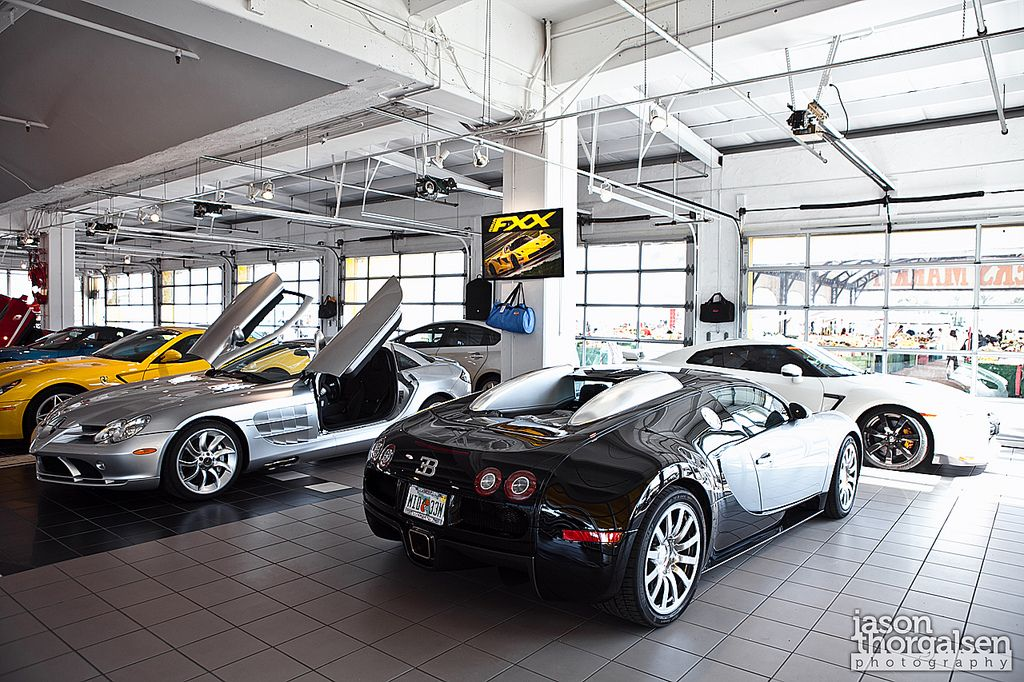 Top Ultimate Dream Car Garages Car Garage Dream Cars And House