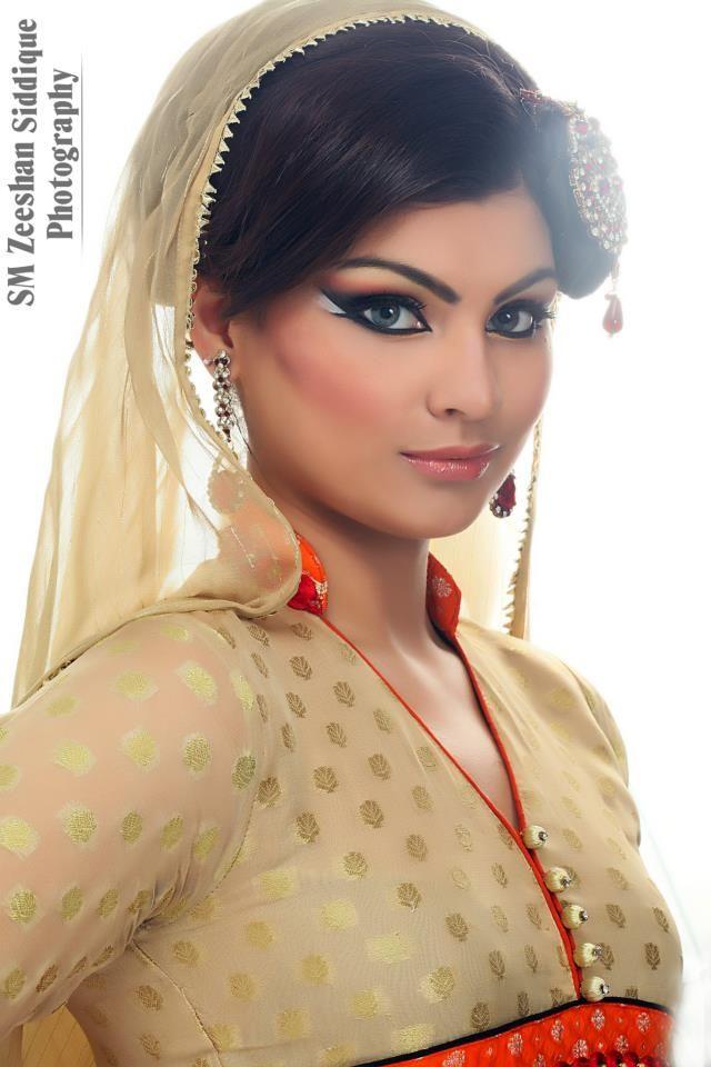 Bridal Make Up