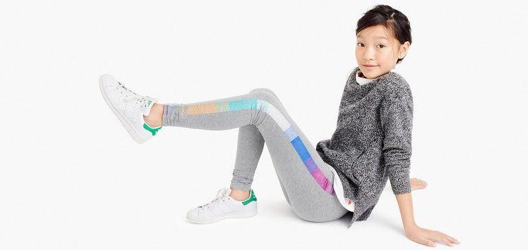 Girls' Dresses, Shirts, Shoes & More : New Arrivals | J.Crew