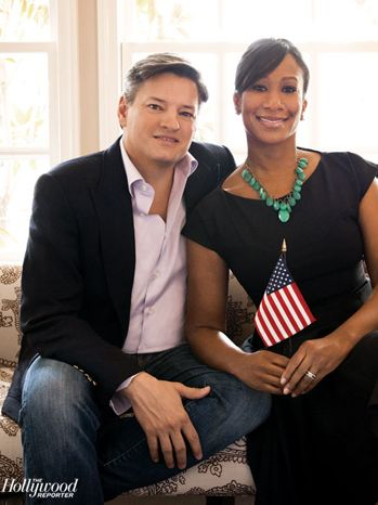 Obama S 500 000 Power Couple Interracial Couples Interracial Marriage Couples In Love