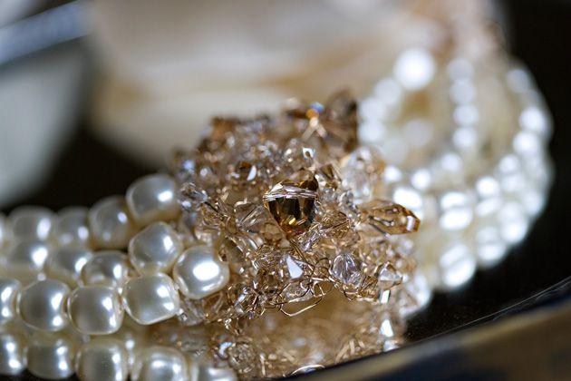 Fair Portia Jewelry | InsideWeddings.com