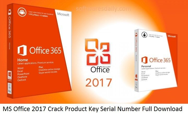 download office 2017 full crack mac