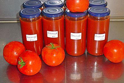 tomatenso e auf vorrat haltbar machen pinterest tomatenso e tomaten und rezepte. Black Bedroom Furniture Sets. Home Design Ideas