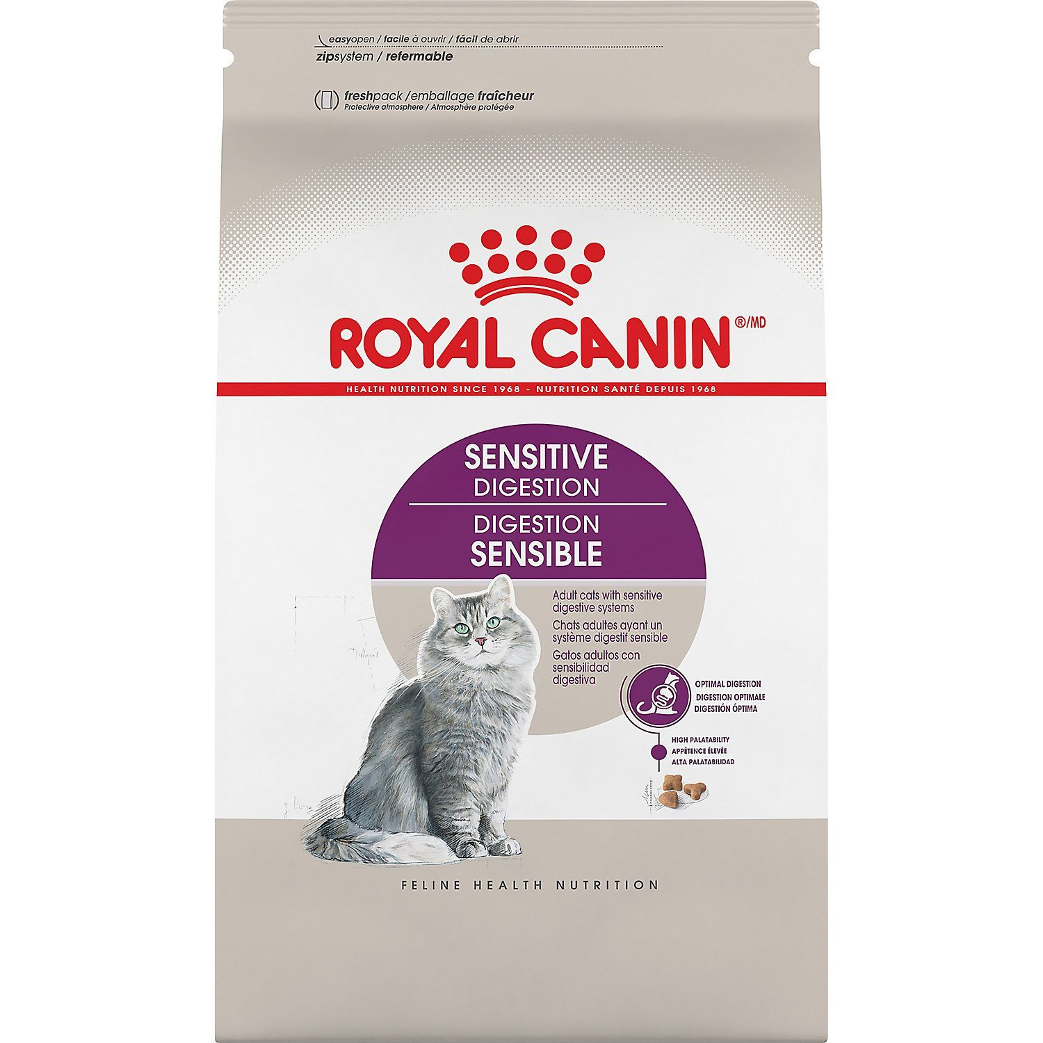 Royal Canin Feline Health Nutrition Special 33 Dry Cat Food Sittingcat Feline Health Cat Nutrition Nutrition