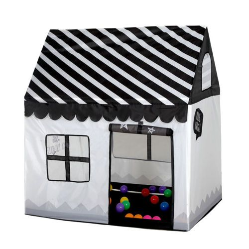 buy online ff5a2 f460b Details about Princess Castle Twinkle Play Tent Discovery ...