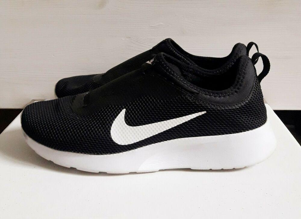 promo code brand new incredible prices NIKE TANJUN SLIP ON . Schuhe Nike Tanjun Slip on in schwarz ...