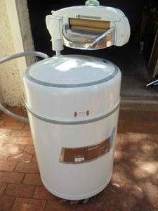 1950 60 S Simpson Wringer Washing Machine I Spent Many