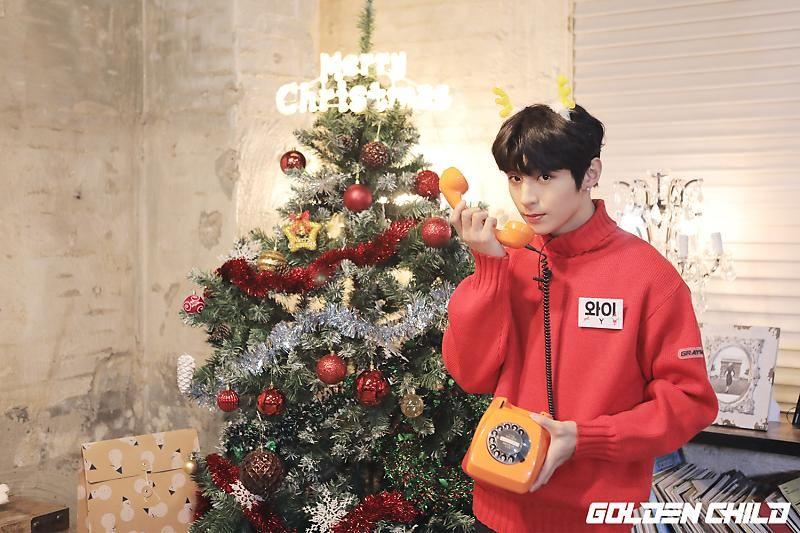 금둥이들의 시끌벅적 크리스마스 대작전 비하인드 네이버 포스트 Di 2020