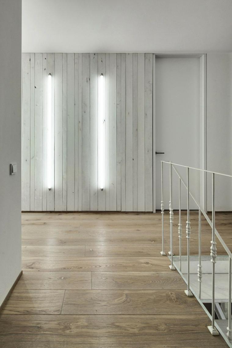 Interior Design Haus 2018 Monochrome Wohnung in Kiew Ukraine ...