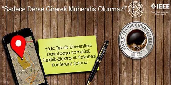 Yildiz Teknik Universitesi 10 Iltek Gunleri Teknik Yildiz Kariyer