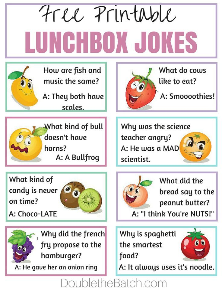 Simple Ways to Make Lunch Fun at School Uplifting Mayhem