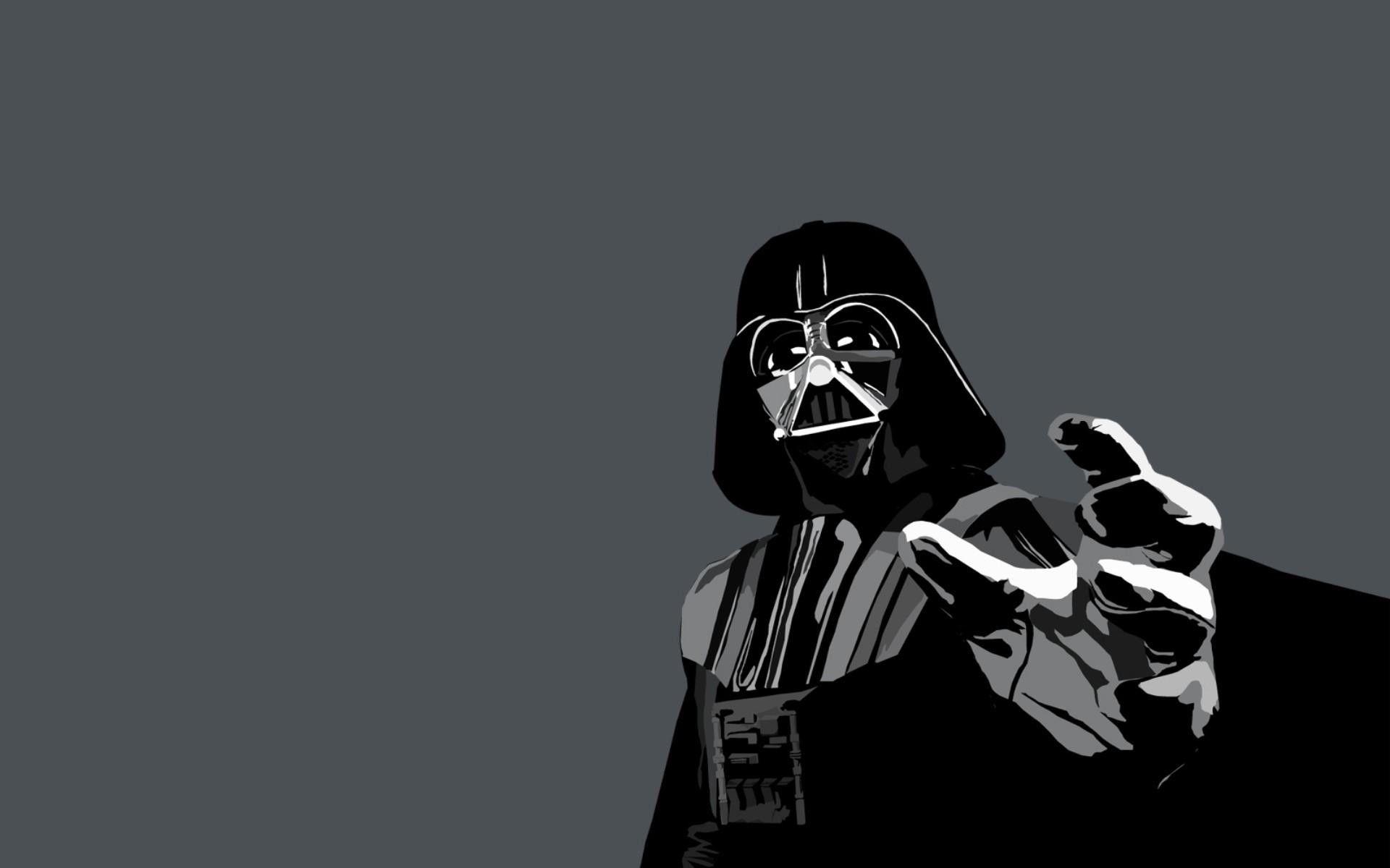 Darth Vader 1920x1200 Star Wars Wallpaper Darth Vader Star Wars