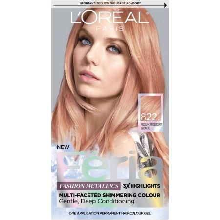 Feria Feria Hair Color Permanent Hair Color Hair Color