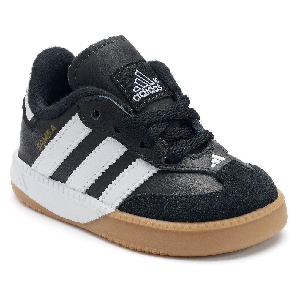 ADIDAS Kids' Samba Millennium Soccer Shoes Bob's Stores