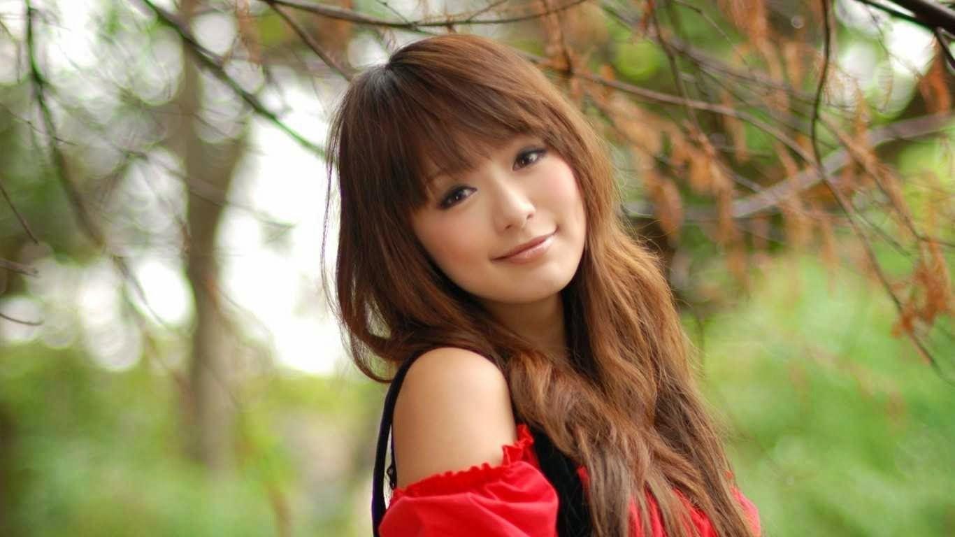 Beauties of japan — pic 2