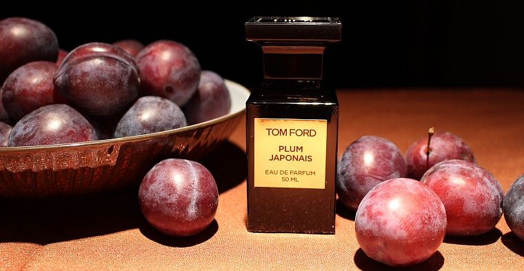 'Plum Japonais' Tom Ford