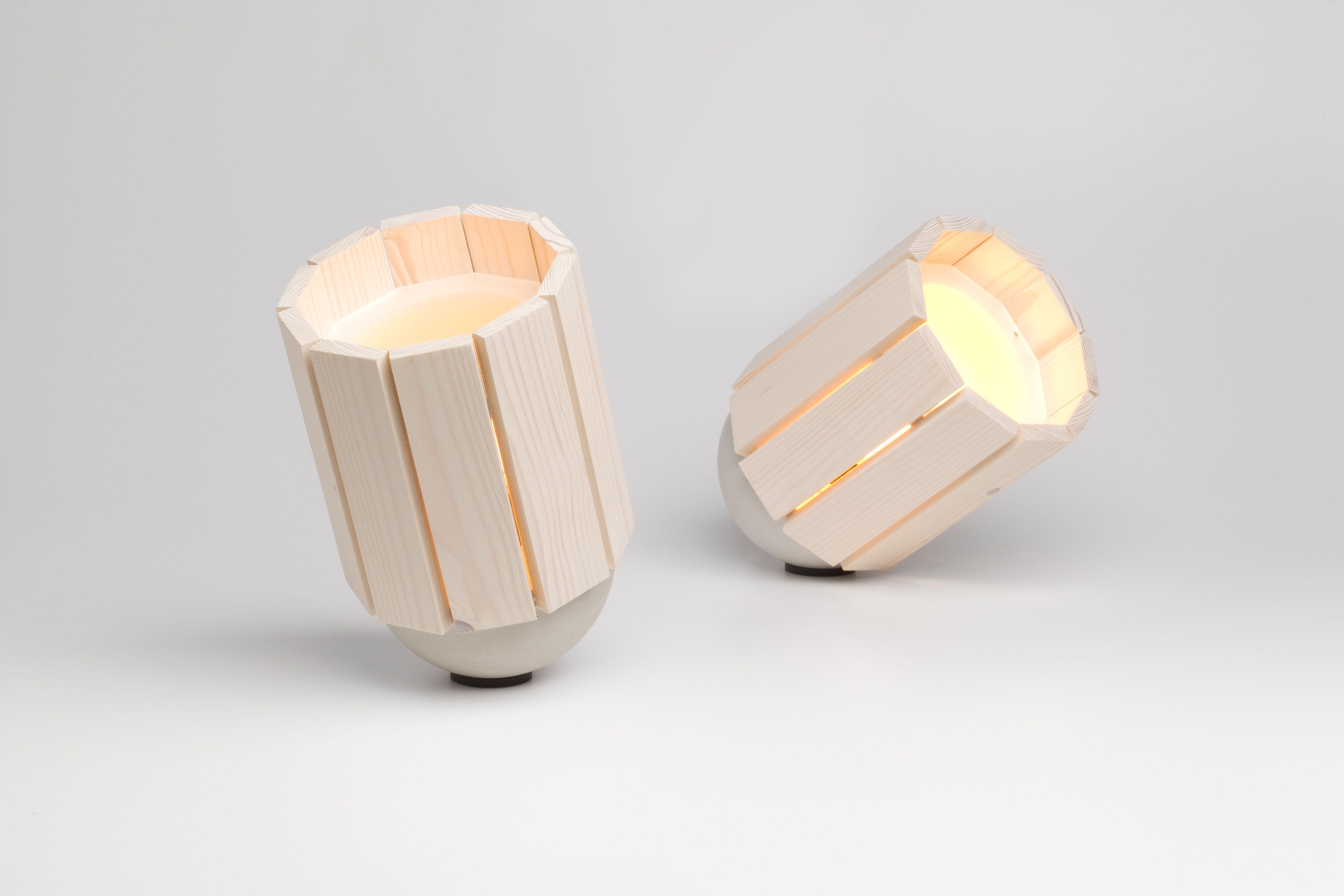 New Duivendrecht baby Barrel lamp is een unieke Dutch design tafellamp ♥ Officiële dealer ♥ Gratis verzending ♥ 14 dagen retourrecht ☎ +31302540811