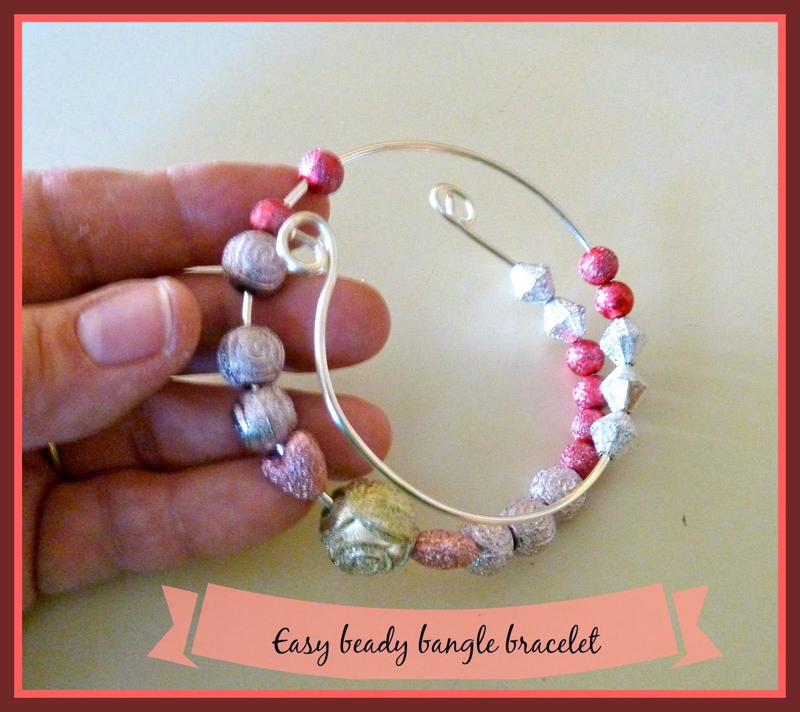 bracelets wrap to diy kids bracelet printable straw for how crafts paper a make with the