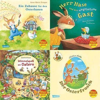 Frohe Ostern. Nr. 50 -NEU- 9783551055606 von Frisque, Anne-Marie / Smallman, Ste