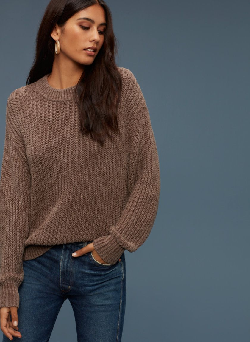 5f941cc509108 Wilfred SALETTE SWEATER